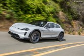 Porsche confirme la production en série du Mission E Cross Turismo