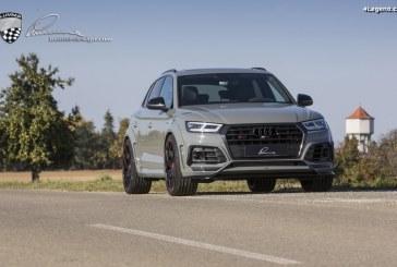 Lumma CLR 5S – L'Audi SQ5 par Lumma-Design
