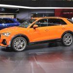 Paris 2018 – Audi Q3 en détail : un SUV élégant et sportif