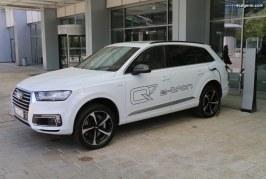 Audi et Umicore développent le recyclage des batteries en boucle fermée