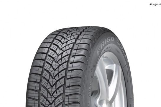Dębica Frigo SUV2 – Un nouveau pneu hiver économique pour les SUV