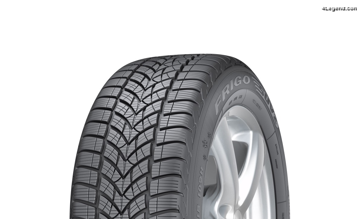 Dębica Frigo SUV2 - Un nouveau pneu hiver économique pour les SUV