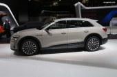 Report de la commercialisation de l'Audi e-tron à cause de bugs logiciels