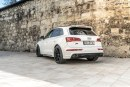 ABT Audi RS5-R et SQ5 kit large exposés au SEMA Show 2018