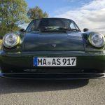 Porsche 911 Werksturbo par Wagenbauanstalt