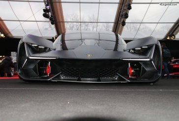 Lamborghini Unico – Une nouvelle hypercar hybride de 838 ch
