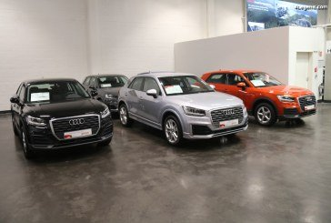 Audi propose à ses clients un avantage financier pour changer son vieux diesel