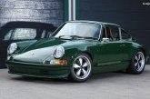Porsche 964 Classic Speedy Irishman par DP Motorsport