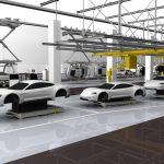 Porsche va vendre plus de Taycan que de 911