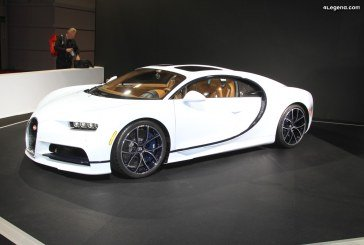 Paris 2018 – Bugatti Chiron Sky View Pebble Beach 2018