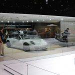 Paris 2018 – Porsche 911 Targa 4 GTS by Porsche Exclusive Manufaktur