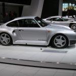 Paris 2018 – Incroyable exposition de supercars Porsche pour ses 70 ans