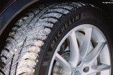 Homologation du pneu hiver Michelin Pilot Alpin 5 SUV pour le Porsche Cayenne