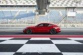 Nouvelles Porsche Panamera GTS & Panamera GTS Sport Turismo