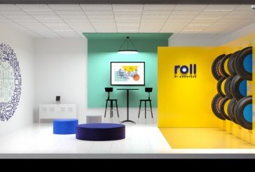 Roll by Goodyear – Des showrooms Goodyear à Washinton D.C.