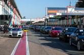 L'anniversaire des 20 ans de l'Audi TT célébré à Zolder