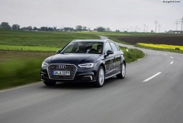 Arrêt de production de l'Audi A3 e-tron, victime du WLTP