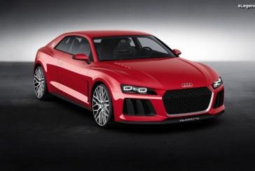 Audi Sport quattro laserlight concept de 2014