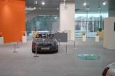 Audi TTS Roadster concept de 1995 – L'origine du TT Roadster