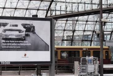Porsche se montre authentique et terre-à-terre via une campagne de communication