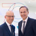 Partenariat entre Porsche et Hugo Boss