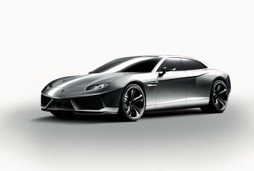 Une descendante de la Lamborghini Espada pourrait voir le jour d'ici 2025