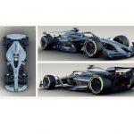 Porsche ne s'engagera pas en Formule 1 et dissout l'équipe LMP1