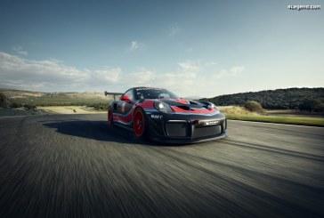 Porsche 911 GT2 RS Clubsport – Une pistarde limitée à 200 exemplaires