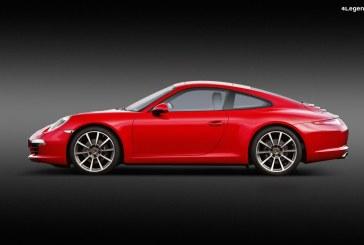 Porsche 911 Type 991 (2011 – 2019) – La plus vendue