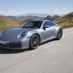 Nouvelle Porsche 911 Type 992 : plus puissante, plus rapide, numérique