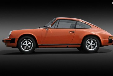 Porsche 911 Type G – La seconde génération (1973 – 1989) dotée d'innovations techniques