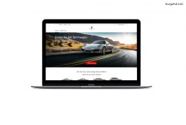 Porsche Finder – L'outil de recherche en ligne de modèles Porsche
