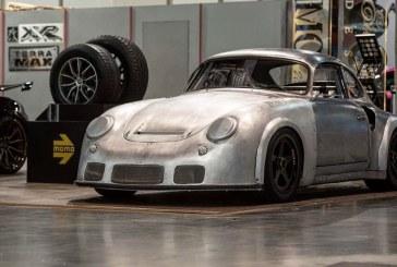 Momo Porsche 356 RSR par Emory Motorsports – Une 356 à la sauce 935