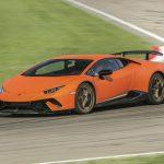 La Lamborghini Huracán Performante est officiellement la voiture de l'année de Jeremy Clarkson