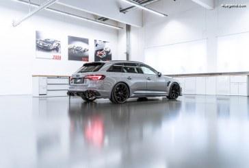 ABT remporte les votes des lecteurs des magazines sport auto et auto-illustrierte