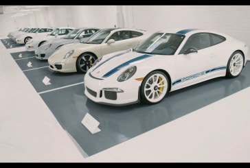 Rapport Autobild TÜV 2019 : la Porsche 911 remporte tous les suffrages