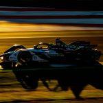 Audi débute le tour du monde de Formule E