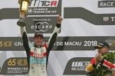 Deux victoires pour l'Audi Sport customer racing à Macao