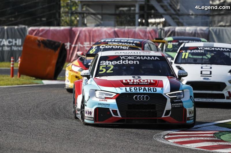 Toyo Celsius Cuv >> Photos : Audi / DPPI / Thomas Lam / Ferdi Kräling ...