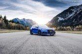 ABT RS6+ Nogaro Edition – Une Audi RS 6 unique de 735 ch