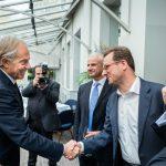 Audi et beyond initiative souhaitent une utilisation responsable de l'Intelligence Artificielle