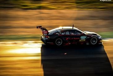 L'Audi RS 5 DTM intègre un turbo, enthousiasmant les pilotes Audi