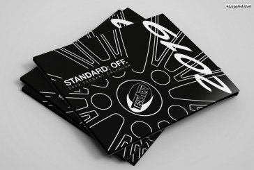 Calendrier Techart 2019 – STANDARD: OFF.