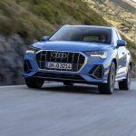 L'Audi Q3 se dote de nouveaux moteurs