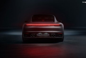 Interview des 2 designers de la nouvelle Porsche 911
