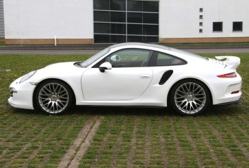 Transformer votre Porsche Boxster en 911 Turbo Type 991 : c'est possible!