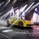 Los Angeles 2018 – La nouvelle Porsche 911 fait son entrée sur son principal marché