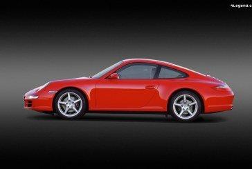 Porsche 911 Type 997 (2004 – 2012) : une grande variété de modèles