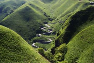 Porsche Road Trip : Lancement d'un nouveau guide touristique numérique