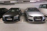 Rappel des modèles diesel d'Audi en Allemagne suite à l'approbation du KBA